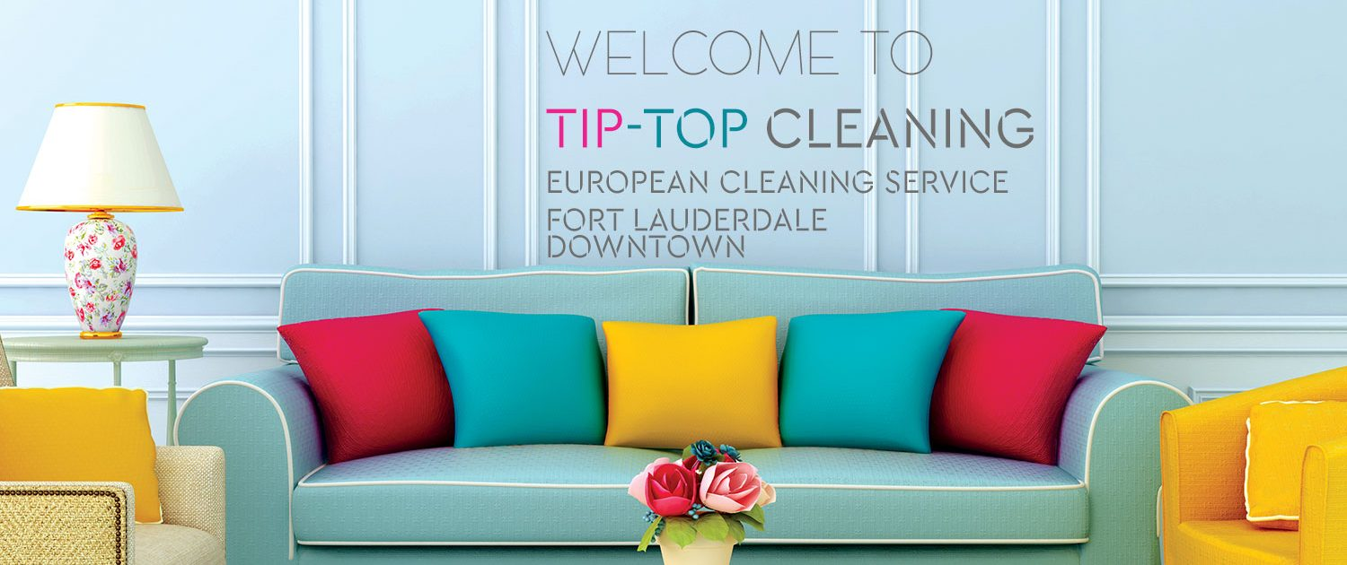 Fort Lauderdale, cleaning, service, housekeeping apartment cleaning,